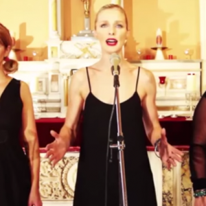 Blush Choir Wedding Music
