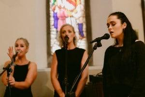 Blush Ceremony Music Ireland