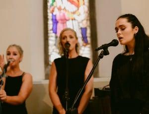 Blush Choir