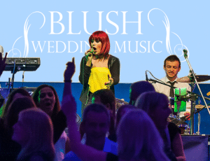 Blush Band