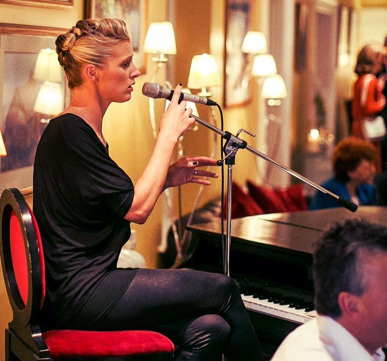 Wedding Music Piano Lounge