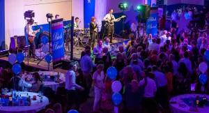Blush Wedding Band Dublin