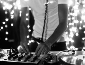 Blush DJ
