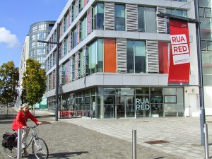 Rua Red Tallaght Dublin 24